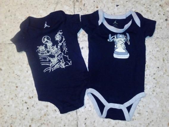 Pañalero Bebe 6 Meses Jordan Space Jam Monstars Nike Nba Nfl