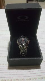 Relógio Oakley Judge 1