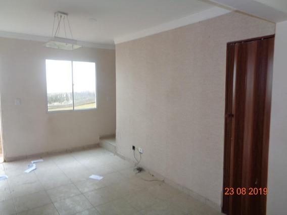 Casa Em Recanto Arco Verde, Cotia/sp De 49m² 2 Quartos Para Locação R$ 800,00/mes - Ca306498