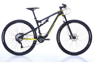 Bicicleta Oggi Cattura Sport 2020 - Shimano Deore M6000 20v