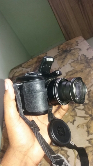 Câmera Semi Profiçional Ge X500