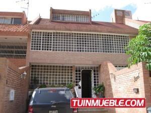 Townhouses En Venta En La Alameda Eq250 18-553