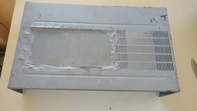 Tampa Do Amplificador Gradiente Modelo 366