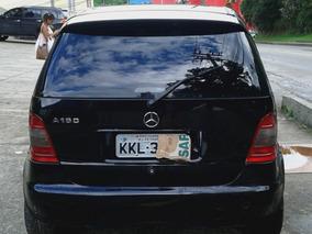 Mercedes Benz Classe A 1.6 Classic 5p