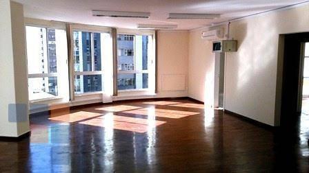 Andar Corporativo Para Alugar, 300 M² - Santo Agostinho - Belo Horizonte/mg - Ac0029