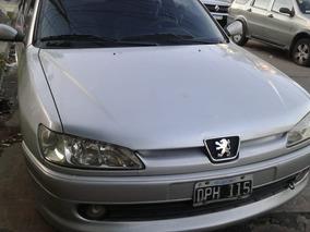 Peugeot 306 1.8 Xr Break Ab Plus