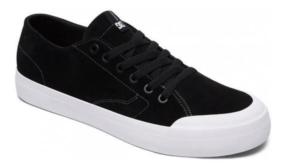 Zapatillas Evan Lo (bkw) Dc Shoes