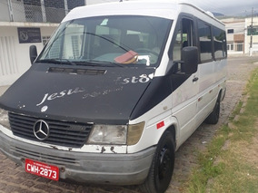 Mercedes-benz Sprinter Van 1998