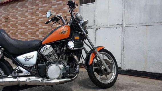 Kawasaki Kawasaki Vulcan 750