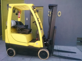 Montacargas Hyster S30ft 2011