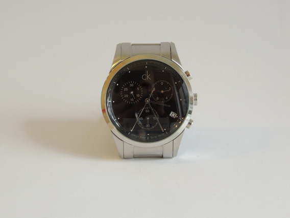 Relógio Calvin Klein Original K22371-00