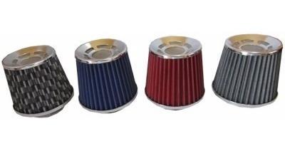 Filtro De Aire Conico Tipo K & N Deportivo Potencia Tuning