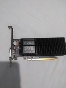 Evga Gt 1030 2 Gb Gddr5.(a Vista Faco Por 400).
