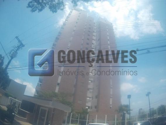 Venda Apartamento Sao Bernardo Do Campo Centro Ref: 138201 - 1033-1-138201
