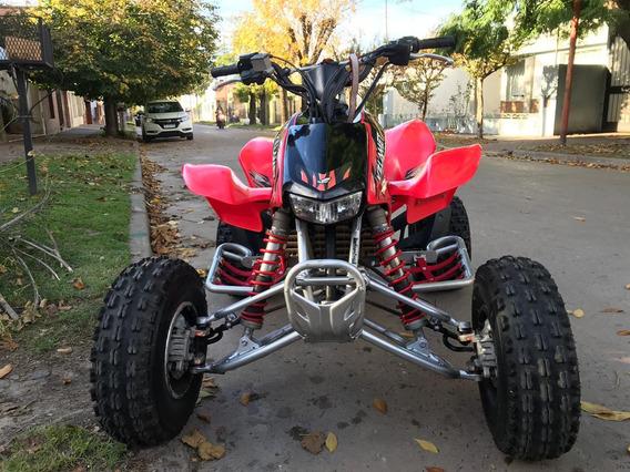 Honda Trx450