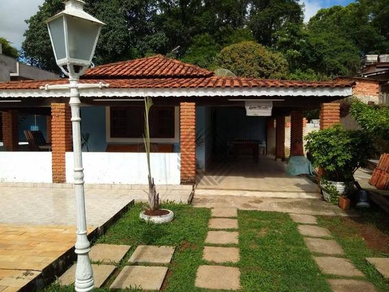 Chácara Com 2 Dormitórios À Venda, 860 M² Por R$ 480.000,00 - Aquarius - Araçoiaba Da Serra/sp - Ch0030