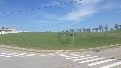 Terreno À Venda, 521 M² Por R$ 365.000 - Green Valley - Votorantim/sp - Te5021