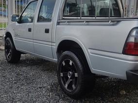 Chevrolet Luv Full