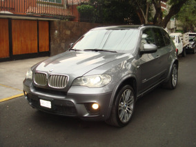 Bmw X5 4.8 Xdrive 50ia M Sport At