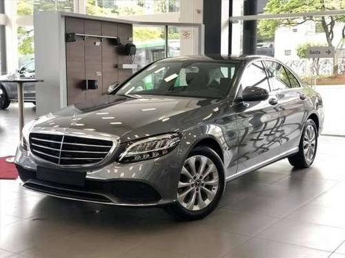 Imagem 1 de 11 de Mercedes-benz C 180 1.6 Cgi Gasolina Exclusive 9g-tronic