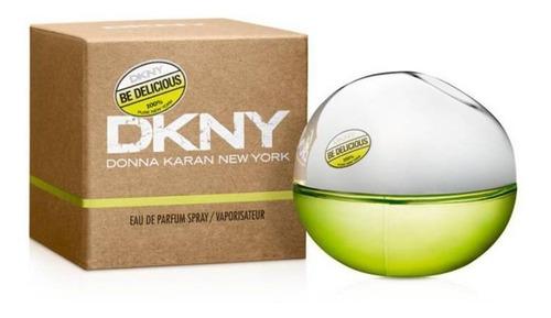 Perfume Locion Donna Karan Be Delicious - L a $1300