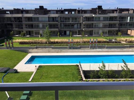 Departamento 2 Ambientes + Sum+ Terraza + Balcón En Vilanova