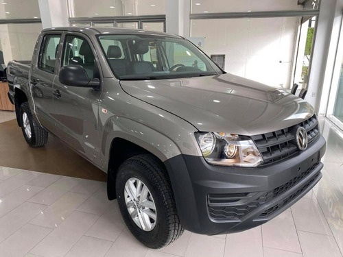 Amarok Trendline 4x2 2.0 Tdi 140 Cv Volkswagen Ll