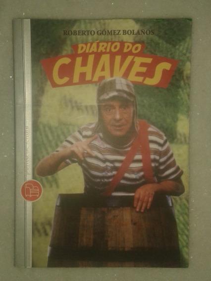 Diário Do Chaves - Roberto Gomez Bolaños