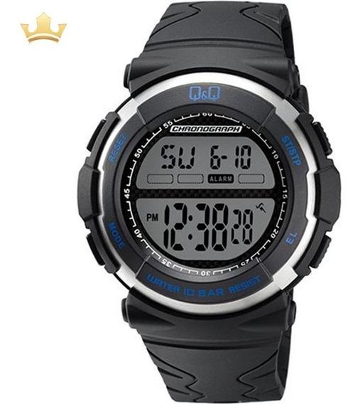 Relógio Q&q By Japan Masculino M159j005y C/ Garantia E Nf