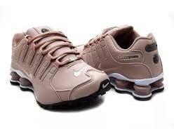 Tenis Nike Shox Nz Masculino E Feminino