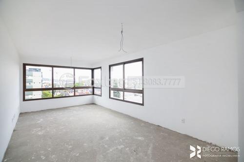 Imagem 1 de 27 de Apartamento, 2 Dormitórios, 90.64 M², Petrópolis - 190634