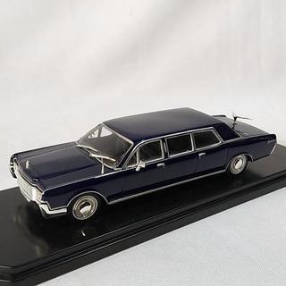 Lincoln Continental Limousine - 1/43 - Miniatura