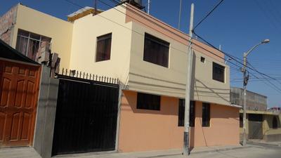 Casa 2 Pisos, Independientes, 5 Habitaciones, 2 Baños
