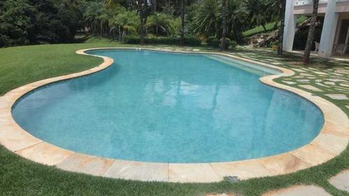 Ótimo Sitio Santo Antônio Da Posse Sp Com 16,5 Hectares 3.600,000,00 A 4 Km Do Asfalto - 37784
