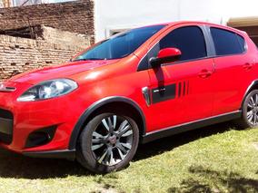 Fiat Palio Sporting, 41000 Kms. Único Dueño