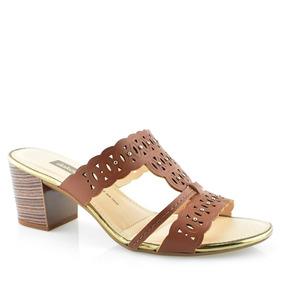 f0494c0fd Tamanco Dakota Salto Medio - Sapatos no Mercado Livre Brasil