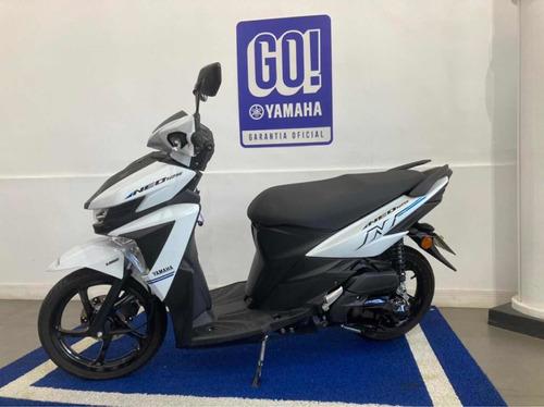 Yamaha Neo 125 Branca 2020 Usada