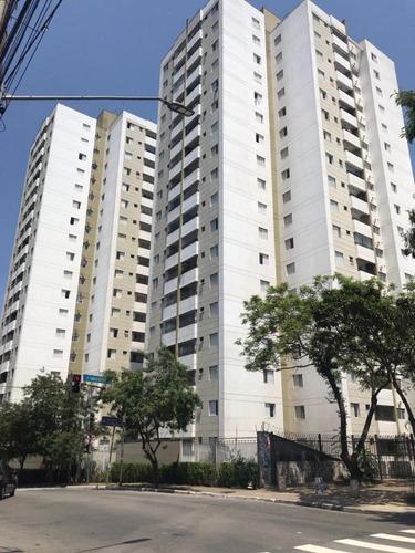 Imagem 1 de 28 de Apartamento Com 02 Dormitórios E 50 M² | Limão , São Paulo | Sp - Ap153518v