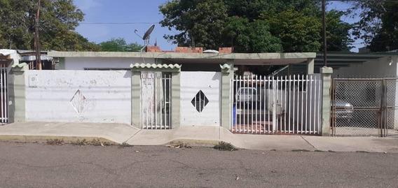 Casa Venta Sector Ziruma Maracaibo Api 32640