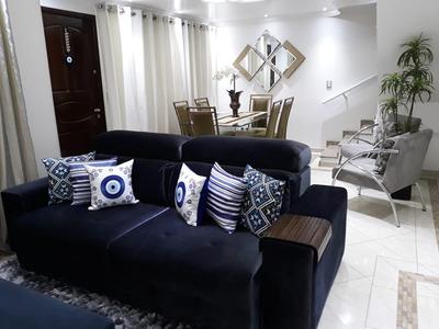 Vendo Casa Em Condomínio 3 Dorms 3 Vagas Ref 59