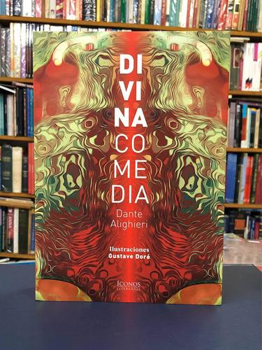 Divina Comedia - Dante Alighieri - Ilustrado Por Doré Mirlo