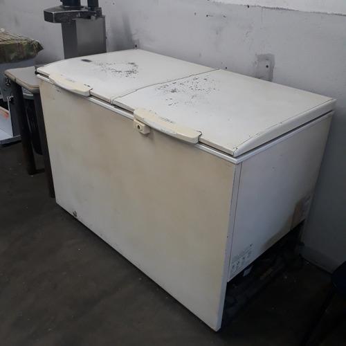 Freezer Electrolux Usado Em Ótimo Estado!