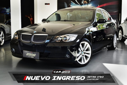 Bmw Serie 3 323i 2.5 Active 2008 - 152.800 Km - Car Cash