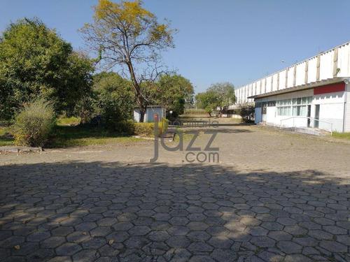 Imagem 1 de 26 de Terreno À Venda, 160000 M² Por R$ 56.000.000,00 - Chácaras Reunidas Igarapés - Jacareí/sp - Te1662