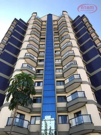 Apartamento Residencial À Venda, Jardim São Paulo(zona Norte), São Paulo. - Ap1638