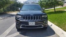 Jeep Grand Cherokee 5.7 Limited Lujo 4x2 Mt 2014
