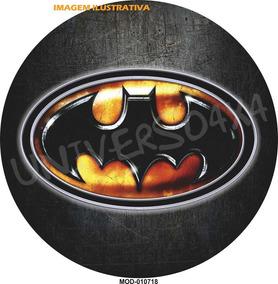 Frete Grátis Capa Aircross Spin Activ Estepe Batman M-010718