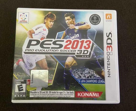Pes 2013 - Nintendo 3ds