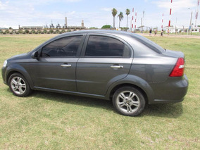 Chevrolet Aveo Extra Full Lt Año 2010