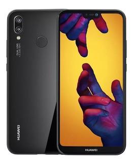 Smartphone Huawei P20 Lite 32gb Dual Camera Tela 5.8 + Nf